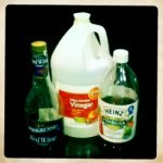 different kinds of vinegar