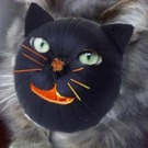 maine coon halloween mask