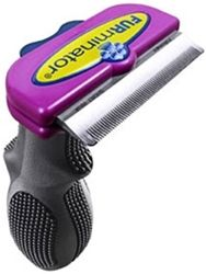 furminator deshedding tool for cats