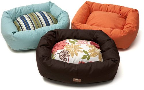 natural pet beds