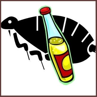vinegar and flea