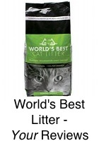 World's Best Litter - Your Reviews