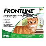 frontline-for-fleas