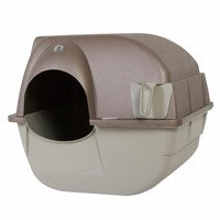 Omega Cat Litter Box